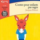 Contes pour enfants pas sages [Téléchargement audio]