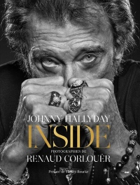 Johnny Hallyday Inside