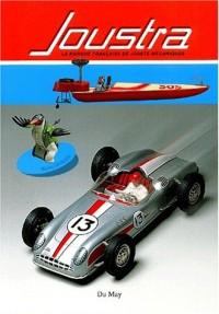 Joustra, marque française de jouets mecaniques