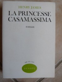 Princesse Casamassima