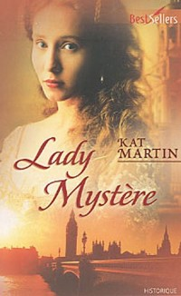 Lady Mystère