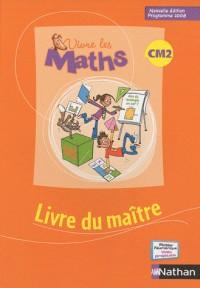 Vivre les maths CM2