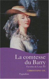 La comtesse du Barry