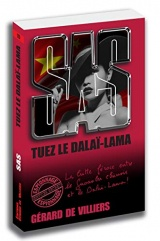 SAS 175 Tuez le Dalaï-Lama [Poche]