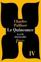 Le Quinconce T4 la Clé Introuvable