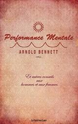 Performance mentale