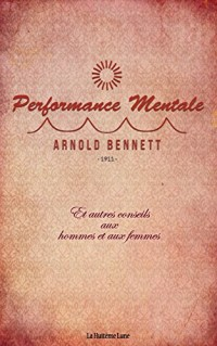 Performance mentale