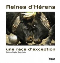 Reines d'Hérens, une race d'exception