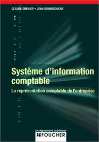 Enseignement supérieur : Système d'information comptable, DUT