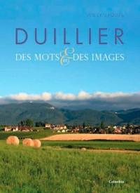 DUILLIER DES MOTS ET DES IMAGES