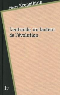 L'entraide, un facteur de l'évolution