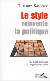 Réinventer la politique du diktat de l'image à l'exigence du style