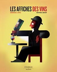 Affiches des Vins
