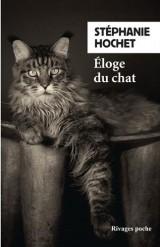 Eloge du chat [Poche]