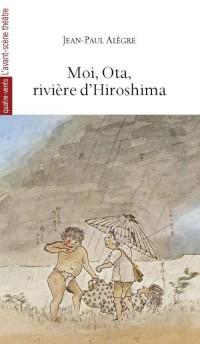 Moi, Ota, rivière d'Hiroshima : Le matin où la nuit est tombée