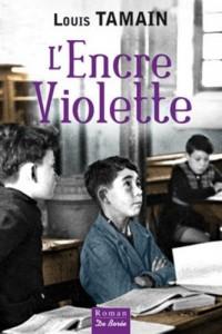 Encre violette (l')
