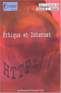 Ethique et internet