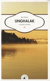 Unghalak, la quete sauvage nouvelle édition