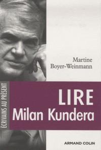 Lire Milan Kundera