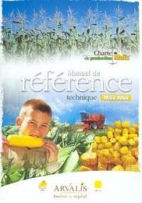 Manuel de référence technique maïs doux