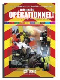 Memento Operationnel a l'Usage des Sapeurs-Pompiers - Format Classeur