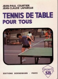 Tennis de table pour tous