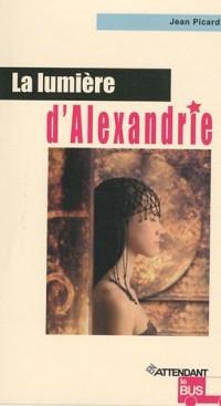 La lumière d'Alexandrie