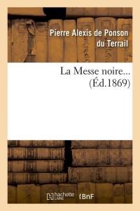 La Messe Noire  ed 1869