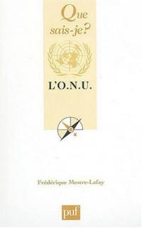 L'O.N.U.