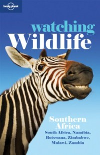 Watching Wildlife Southern Africa