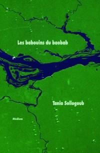 Les babouins du baobab