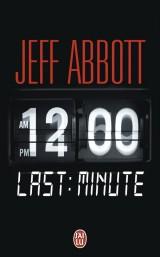 Last minute [Poche]