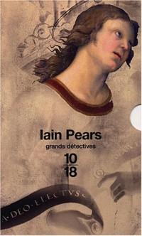 Iain Pears 2003 (coffret 3 volumes)
