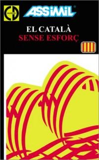 Catalan sin esfuerzo CD