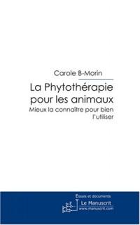 La Phytotherapie pour les Animaux
