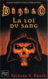 Diablo, tome 1 : La loi du sang