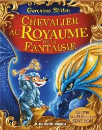 Chevalier au Royaume de la Fantaisie: Le grand livre du Royaume de la Fantaisie - tome 2