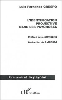 L'identification projective dans les psychoses