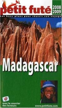 Le Petit Futé Madagascar