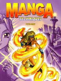 Manga : Techniques