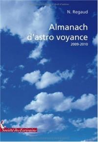 ALMANACH DASTRO VOYANCE