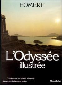 L'Odyssée illustrée