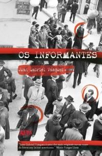 Os Informantes (Em Portuguese do Brasil)