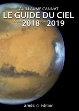 Le guide du ciel 2018-2019