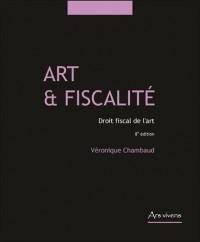 Art et fiscalité, droit fiscal de l'art 2015
