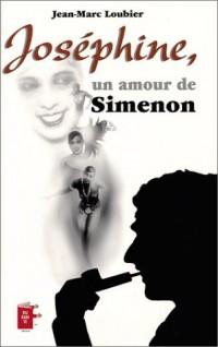 Joséphine, un amour de Simenon