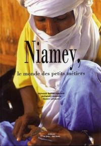 Niamey, le monde des petits métiers