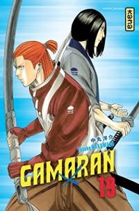 Gamaran, Tome 19 : Gamaran