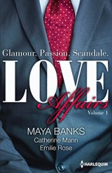Love Affairs Tome 1: Love Affairs Tome 1 : Jason - Flynn - Celia [Poche]