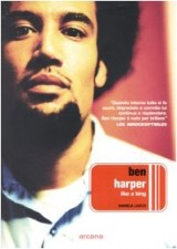 Ben Harper. Like a King